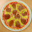 Пицца Ромео