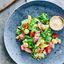 Салат с ростбифом и кешью