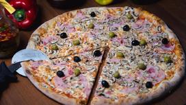 Пицца ОтШефа