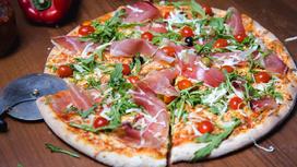 Пицца Like