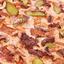 Пицца Бастион фирменная