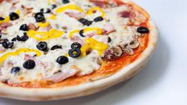 Пицца Тысяча вкусов