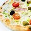 Пицца Ля Нотте Бианка