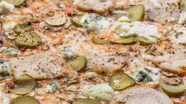 Пицца Лучано