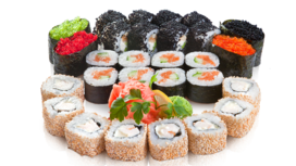 Суши-сет Японский каприз