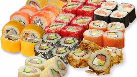 Суши-сет Для четверых