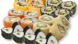 Суши-сет Для двоих