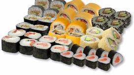 Суши-сет Популярный