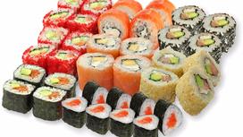 Суши-сет Для троих