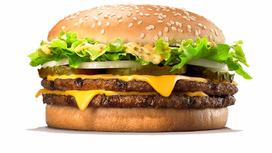 Бургер Биг КингXXL
