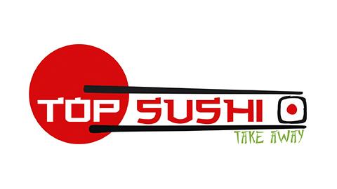 Служба доставки Topsushi