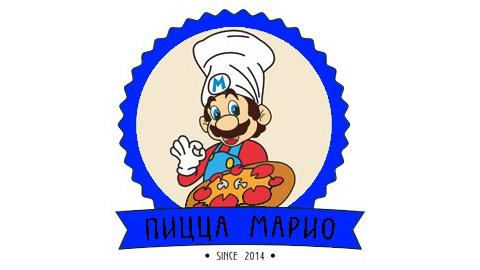 Служба доставки Пицца Марио