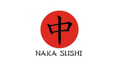 Служба доставки Нака Суши
