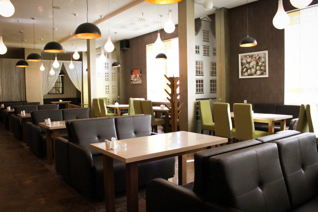 Амстердам в Борисове  кафе в Борисове фотографии