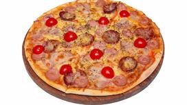 Пицца Ривьера