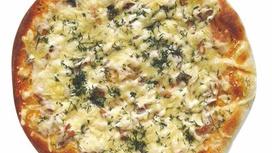 Пицца Нежная