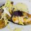 Мидии Grill с овощной сальсой