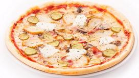 Пицца Динамо