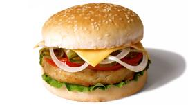 Чикенбургер Классический