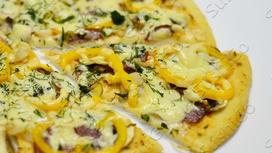 Пицца Перчик острая