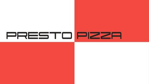 Служба доставки Presto Pizza