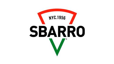 Служба доставки Sbarro