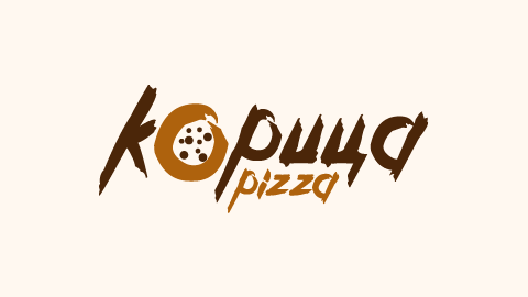 Служба доставки Пицца Корица