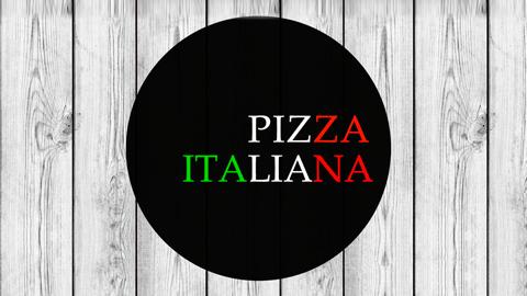 Служба доставки Пицца Итальяна