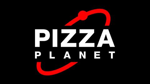Служба доставки Pizza Planet
