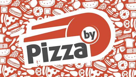Служба доставки Pizza.by