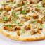 Пицца грибная с лисичками Lux