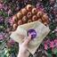 Вафли Bubbles гонконгские со вкусом Mars
