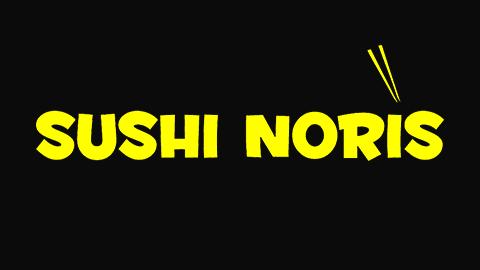 Служба доставки Sushi Noris