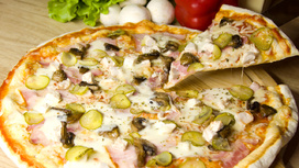 Пицца Украина