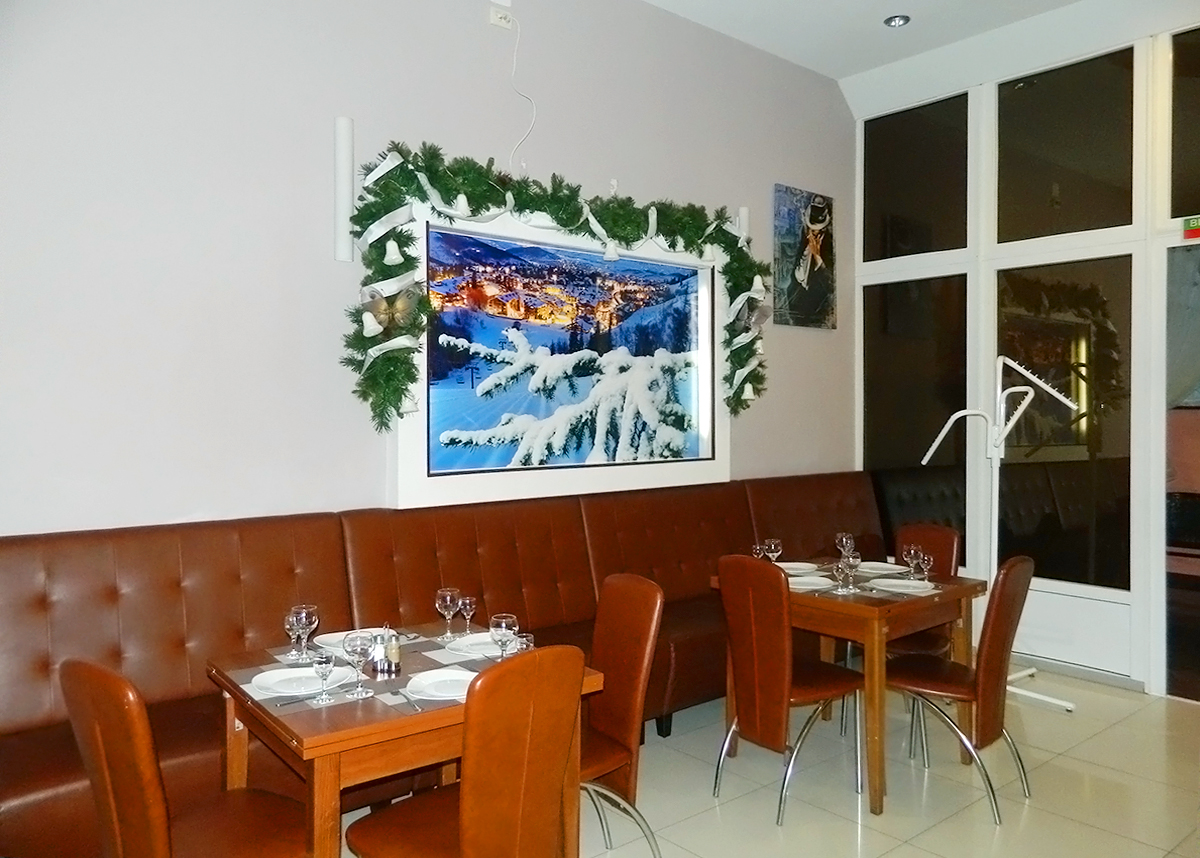 ресторан рандеву минск меню