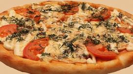 Пиццы Сырная