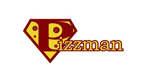Служба доставки Pizzman