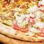 Пицца Цезарь микс