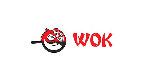 Служба доставки Dragon WOK