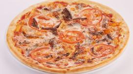 Пицца Мясная NEW