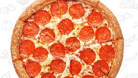 Пицца Double пеперони
