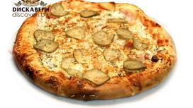 Пицца Бразильская (острая)