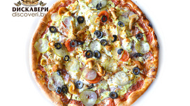 Пицца Discovery
