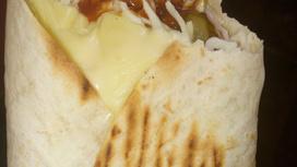 Ролла с сыром