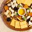 Тарелка сырная