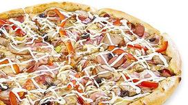 Пицца Сытная 10-ка