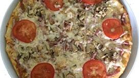 Пицца Вкус Италии
