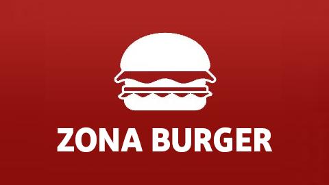 Служба доставки ZonaBurger