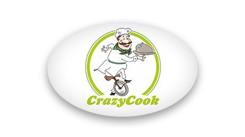 Служба доставки Crazy Cook