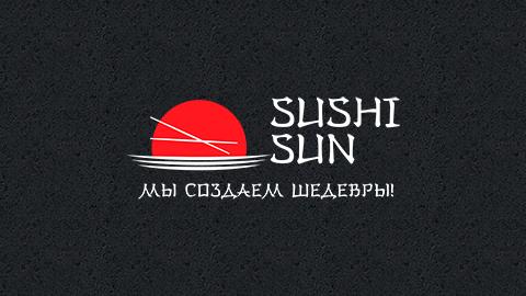 Служба доставки SushiSun